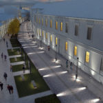 Start in proiectul de amenajare si pavare a strazii Aurel Lazar din Oradea. (GALERI FOTO)