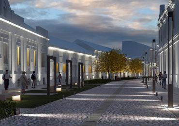 Inca un contract de 2 milioane de euro, semnat de Primaria Oradea. Start in amenajarea pietonalei de pe strada Aurel Lazar