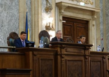 Cornel Popa: Sper ca PSD-ALDE sa inteleaga că protecția mediului nu este o simplă lozincă ci trebuie să fie o prioritate pentru România