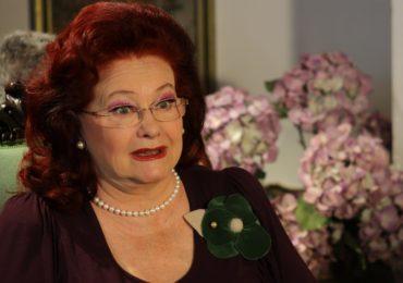 A murit Stela Popescu, actrita a fost gasita fara suflu in propriul apartament