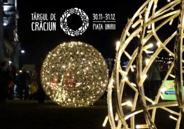 In zilele de doliu national, Targul  de Craciun este deschis, se amana doar concertele