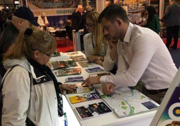 Targul de Turism 16-19 noimebrie 2017 - judetul Bihor