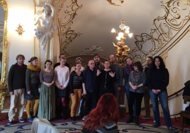 Teatrul Tomcsa Sándor din Odorheiu Secuiesc, împreună cu Teatrul Szigligeti din Oradea, lansează cea de-a patra ediţie a concursului de dramaturgie