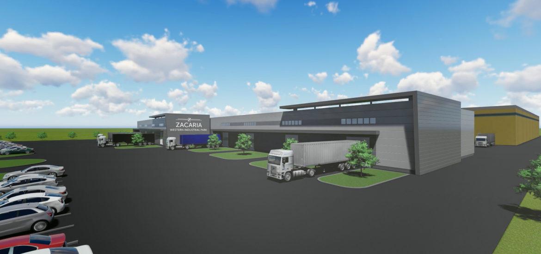 Veste buna pentru industria si mediul de afaceri din Oradea. Un investitor german va deschide o filiala in Parcul Industrial Western din Oradea