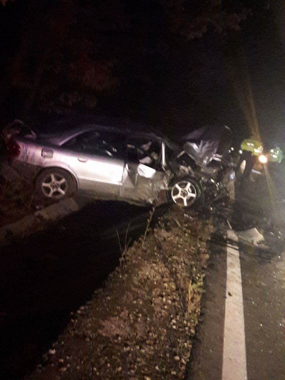 accident miersig 15.11.2017