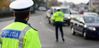 Peste 800 de politisti bihoreni vor fi prezenti la datorie, in preajma Zilei Nationale a Romaniei