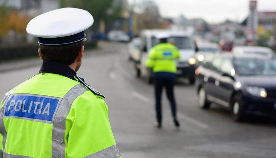 ATENTIE! Săptămâna dedicată controalelor T.I.S.P.O.L. Seatbelt (vizând purtarea centurilor de siguranţă de către ocupanţii maşinii)