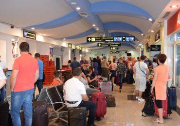 Record de trafic pe Aeroportul Internațional Oradea. Catre ce destinatii putem zbura