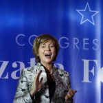 Oradeanca Florica Chereches este noua sefa a Femeilor Liberale din Romania