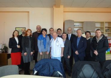 Copii bolnavi de cancer ajutati de Clubul Lions Oradea