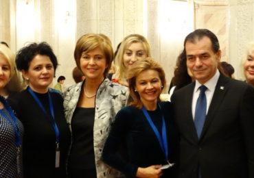 Imagini Congres OFL 17 decembrie 2017