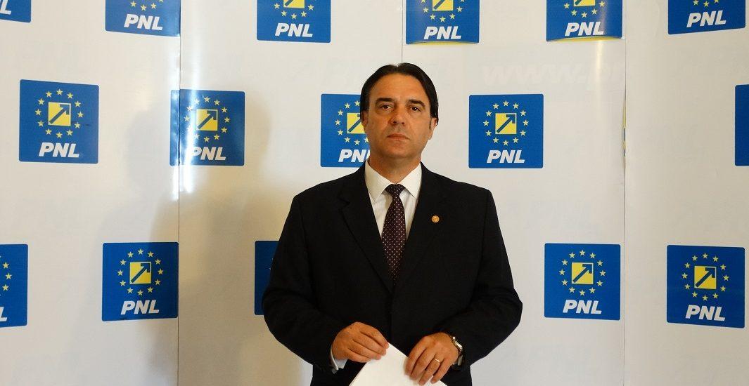 Ioan Cupsa: PSD si ALDE se poarta ca niste stapani, nesocotind Constitutia Romaniei