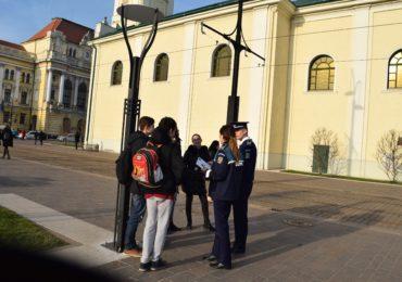 politisti preventie sarbatori