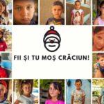 """""""Fii și tu Moș Crăciun"""", o campanie umanitara lansata de Fundatia Comunitara Oradea"""