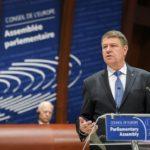 Iohannis: Acordul privind Brexit satisface Romania, problema cetatenilor romani, din Marea Britanie, este bine rezolvata