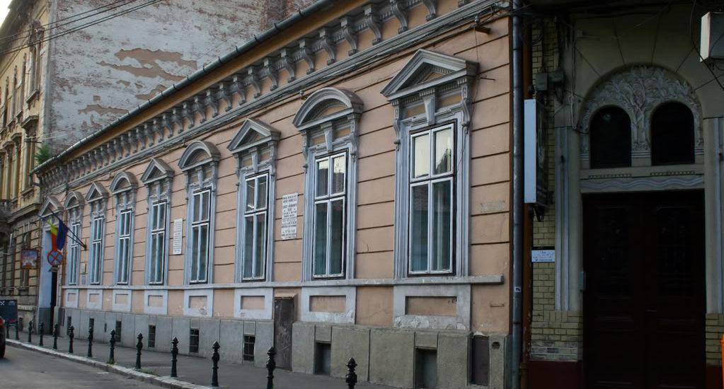 Expozitiei vernisaj de icoane pe lemn la Muzeul Memorial Iosif Vulcan