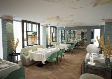 Restaurantul Crinul Alb Oradea
