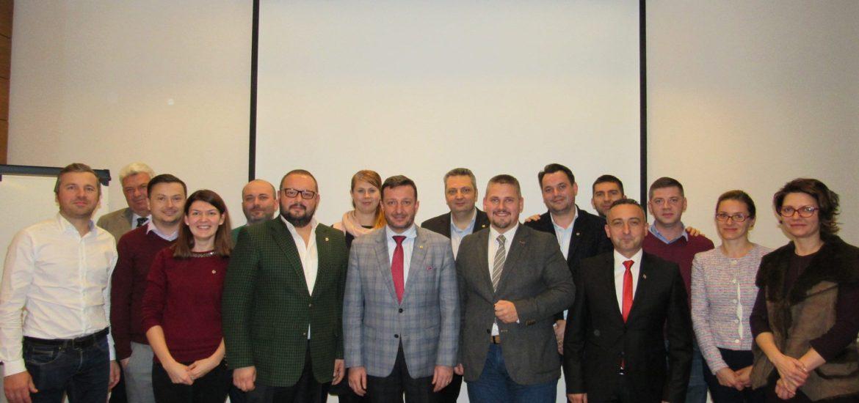 Rotary Club Oradea 1113 organizeaza licitatie de vinuri in scop caritabil