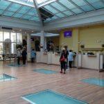 Maine fara program cu publicul in Piramida, la Primaria Oradea