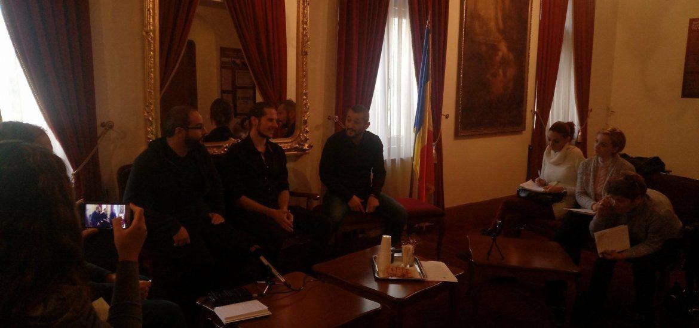 """Premiera """"Trombonel – Hoțul Zăpezii"""", spectacol dedicat sărbătorilor de iarnă"""
