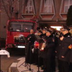 Invitaţie la concertul de colinde al pompierilor militari bihoreni