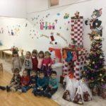 In cresele din Oradea a venit deja Mos Craciun, la toti copiii
