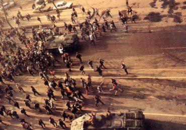 21 decembrie, inceputul unei revolutii sau lovitura de stat? Videogramele acelor zile (VIDEO)