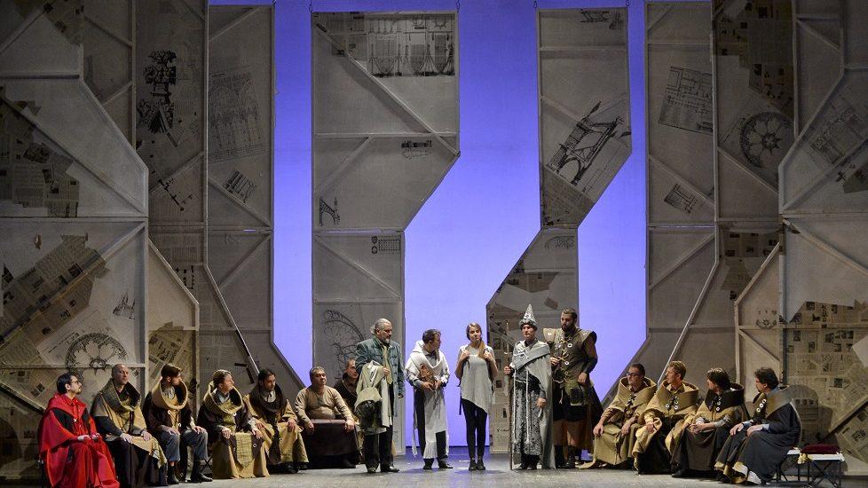 Spectacol extraordinar de operă la Oradea, sambata 27 ianuarie