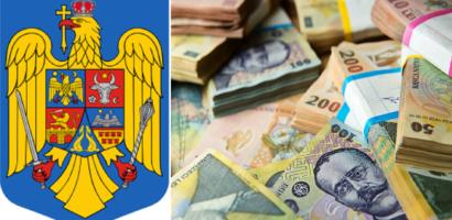 BNR a lansat in circulatie, incepand cu 1 ianuarie 2018, bancnote si monede cu noua stema a Romaniei.