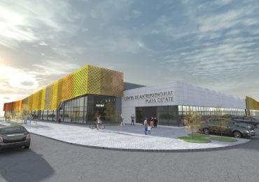 Florin Birta: Investitii majore in Oradea: Centru de antreprenoriat, scoli particulare, modernizarea unor strazi si un Arheoparc