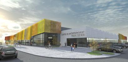 Oradea primeste 7,5 milioane de euro de la UE, pentru crearea unui Centru de antreprenoriat in PIata Cetate