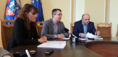 Directia Economica din Primaria Oradea a prezentat bugetul pe 2018. Ce investitii vor avea loc