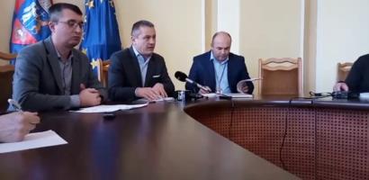Oradea dispune de 8 mil de euro, finantare europeana, pentru reabilitarea unor institutii de invatamant