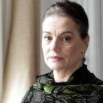 Maia Morgenstern, la Oradea, intr-un spectacol cartitabil organizat de Asociaitia Luptătorii pentru viaţă