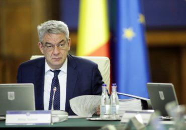 PRO Romania se rupe! Europarlamentarul Mihai Tudose si-a dat demisia din partidul lui Ponta