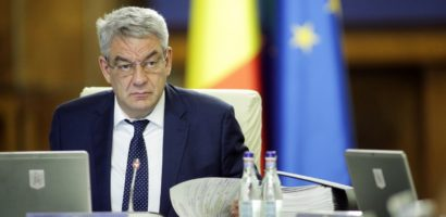 Romania a ramas, din nou, fara premier. PSD si-a demis al doilea prim-ministru in 7 luni de zile