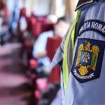 Un oradean de 17 ani, prins de politistii TF, dupa ce a talharit un calator in trenul Oradea – Halmeu