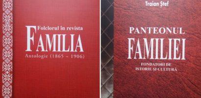 ZILELE REVISTEI FAMILIA, ediţia a XXVIII-a, in perioada 31 mai – 2 iunie