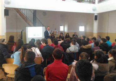 Despre cariera, meserie și ocupație la Scoala Gimnazială Aurel Pop din Oșorhei