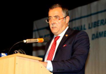 Deputatul PNL Cezar Preda a fost ales presedinte al Grupului Partidului Popular European (PPE/CD)