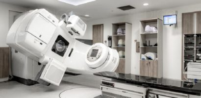 Pe ultima suta de metri. Ministerul Sanatatii va dota Spitalul Municipal cu echipament de radioterapie