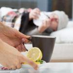 Primul caz de deces din cauza gripei, in sezonul de iarna 2017-2018. Care au fost cauzele