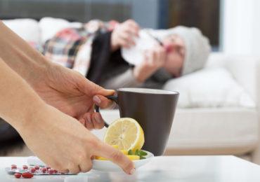 Al treilea caz de deces prin gripă, raportat la D.S.P. Bihor, in Oradea