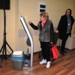 Sistem electronic de repartizare la ghișeele Primăriei Oradea