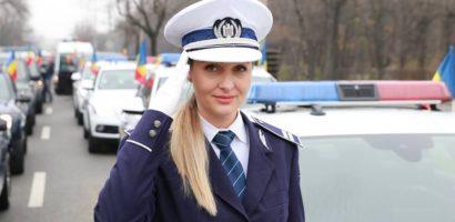 Vrei sa devii politist? Poliția Bihoreană recrutează candidați pentru instituțiile de învățământ ale M.A.I.