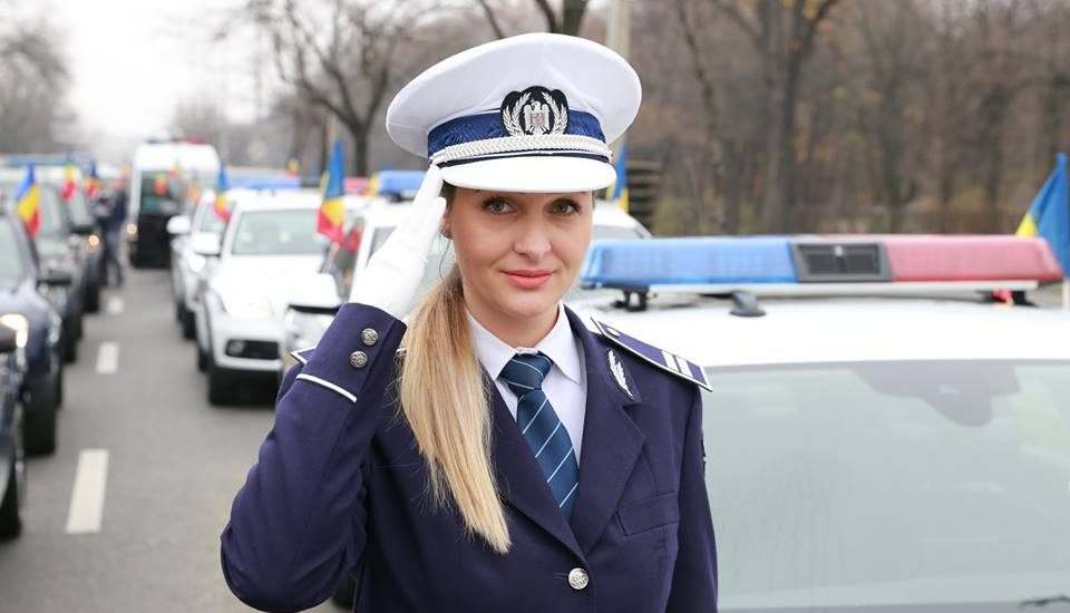 Si tu poti fi politist. IPJ Bihor face angajari. Afla ce trebuie sa faci