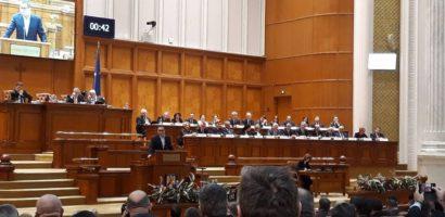 Guvernul Dancila 3.0 a depus juramantul. Vezi lista ministrilor si a ministerelor