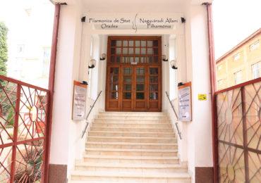 reabilitare Filarmonica Oradea