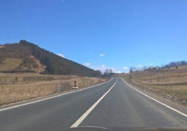 CNAIR: Lotul 1 din proiectul de Reabilitare DN76 Deva-Oradea a fost finalizat!