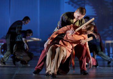Numai Hristos – spectacol de teatru-dans pentru Anul Reformei Protestante
